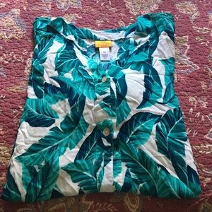Rudy Rd. Blouse